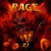 Twenty One (21) by Rage