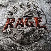 Carved In Stone by Rage
