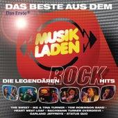 MUSIKLADEN: Die legendären Rock-Hits von Various Artists