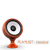 Playlist: Classical by Various Artists
