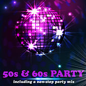 50s and 60s Party von Various Artists