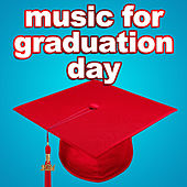 Music for Graduation Day de Various Artists