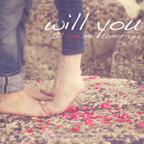 Will You Still Love Me Tomorrow de Various Artists