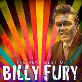 The Very Best of Billy Fury by Billy Fury