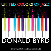 United Colors of Jazz by Donald Byrd