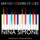 United Colors of Jazz de Nina Simone