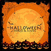 Halloween Stories and Music de Various Artists