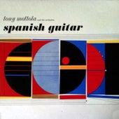 Spanish Guitar by Tony Mottola