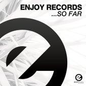 Enjoy Records ...So Far de Various Artists