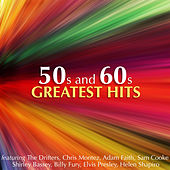 50s and 60s Greatest Hits by Various Artists