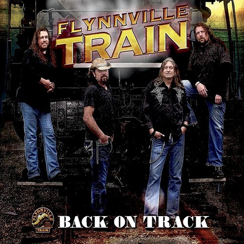 Back On Track by Flynnville Train
