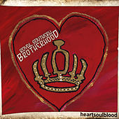 Heartsoulblood de Royal Southern Brotherhood