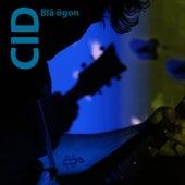 Blå ögon von Cid