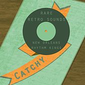 Rare Retro Sounds by New Orleans Rhythm Kings