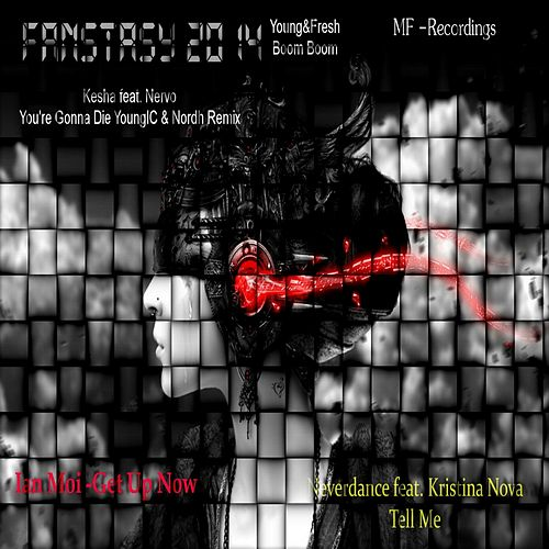 Fantasy 2014 - EP by Various Artists