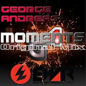 Moments by George Andreas