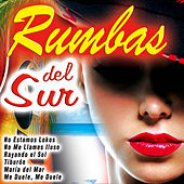 Rumbas del Sur by Various Artists