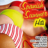 Spanish Summers Hits by Various Artists