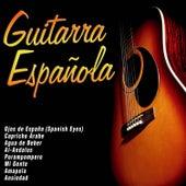 Guitarra Española de Various Artists