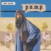 P.U.M.P. von Ali Love