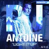 Light It Up (Remixes) von DJ Antoine