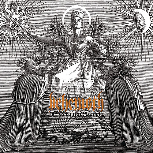 Evangelion by Behemoth