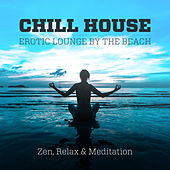 Chill House Erotic Lounge By the Beach (Zen, Relax and Meditation) de Various Artists