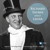 Richard Tauber singt Lehár (Inspiration) von Richard Tauber