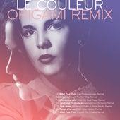 Origami (Remix) by Le Couleur