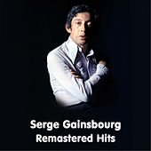 Remastered Hits de Serge Gainsbourg
