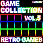 Game Collection, Vol. 5 (Retro Games) by R Master