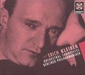 Orchestral Showpieces - Telefunken Legacy von Erich Kleiber