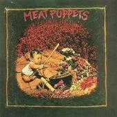 S/T de Meat Puppets