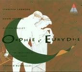 Gluck : Orphée et Eurydice von Dawn Upshaw, Alison Hagley, Jennifer Larmore, Donald Runnicles & Orchestra of San Francisco Opera