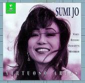 Virtuoso Arias by Sumi Jo