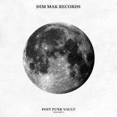 Dim Mak Post-Punk Vault Vol. 1 von Various Artists