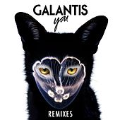 You Remixes von Galantis