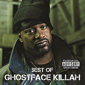 Best Of de Ghostface Killah