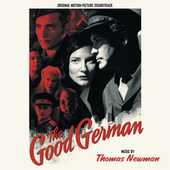 The Good German by Thomas Newman