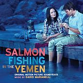 Salmon Fishing in the Yemen (Original Motion Picture Soundtrack) de Dario Marianelli