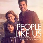 People Like Us (Original Motion Picture Soundtrack) de Various Artists