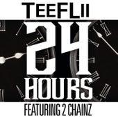 24 Hours by TeeFLii