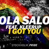 I Got You by Ola Salo