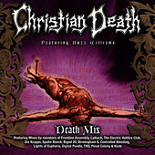 Death Mix by Christian Death