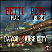 Daygo 2 Rose City Vol. 1 by Pete Rose