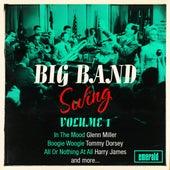 Big Band Swing - Vol. 1 de Various Artists