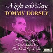 Night and Day von Tommy Dorsey