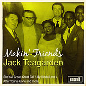 Makin' Friends von Jack Teagarden