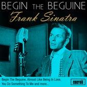 Begin the Beguine von Frank Sinatra