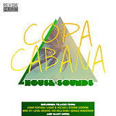 Copa Cabana House Sounds by Various Artists
